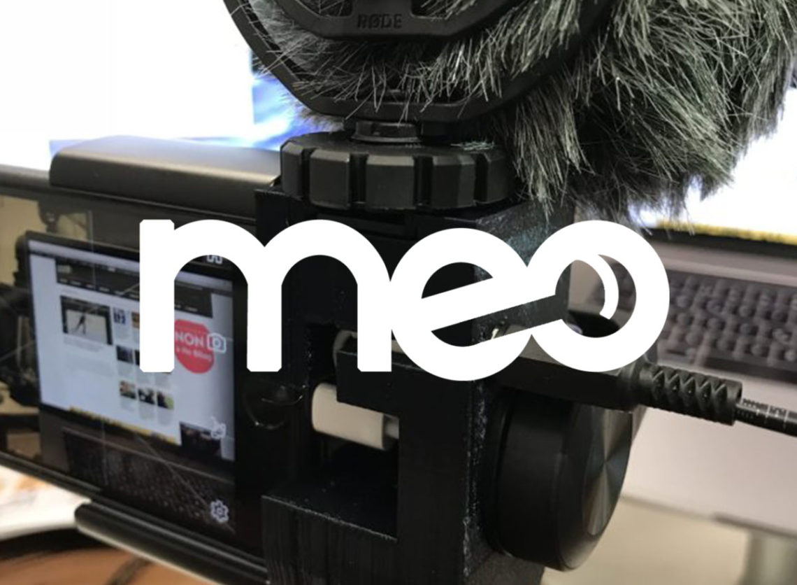 meo pour DJI OSMO mobile 1ère génération